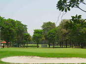 RC Kapurthala Golf Course