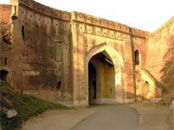 Bahadurgarh Fort, Patiala
