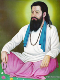 Birth Anniversary of Guru Ravi Das Ji