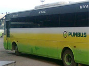 Punbus / Punjab Roadways