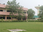 The Central University of Punjab, Bathinda